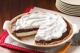 Tarte au chocolat recette