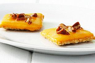 Cheesy Cracker Melts