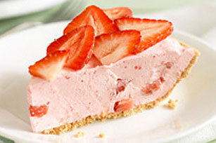 Fruity Strawberry Pie Recipe