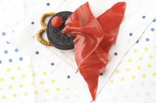 Cookie Fish Recipe
