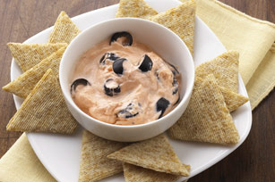 2-Minute Delicious Cream Cheese Dip Recipe