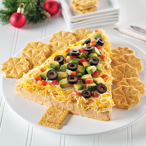 Holiday Fiesta Spread Recipe
