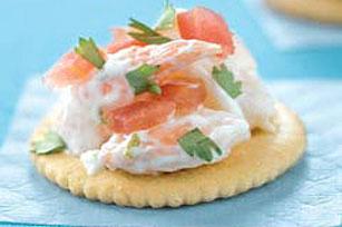 Cool Lime Shrimp Bites Recipe