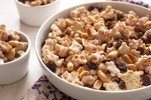 Party Popcorn Mix Recipe