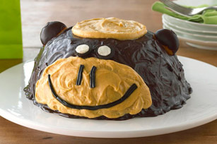 Monkeying-Around Cake Recipe