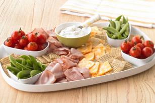 Easy Entertaining Platter