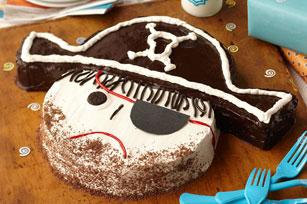 Buccaneer Cake Recipe