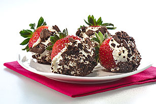 OREO Strawberries 'n Cream Recipe