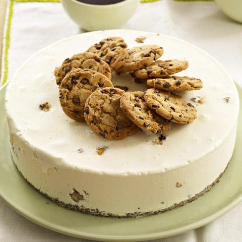 CHIPS AHOY! Ice Cream Cheesecake Recipe