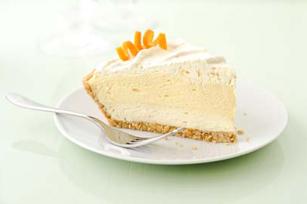 Sunshine Pie Recipe