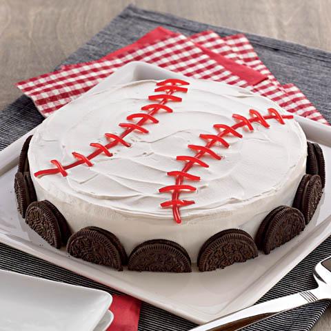 OREO Baseball Dessert Recipe