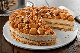 "NILLA Tortoni ""Cake"" Recipe"