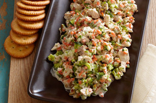 Tuna Chopped Salad Tapenade Recipe
