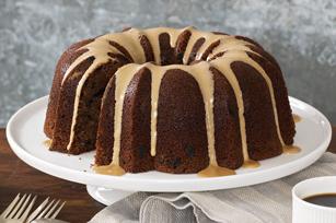 KAHLÚA Cake Recipe