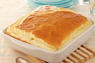Simple Souffle Squares  Recipe