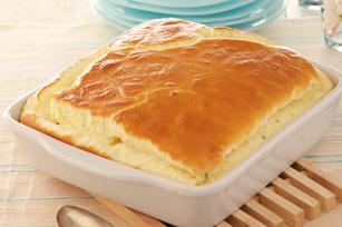 Soufflé au fromage recette
