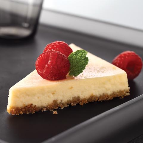 Greek Yogurt Cheesecake Recipe