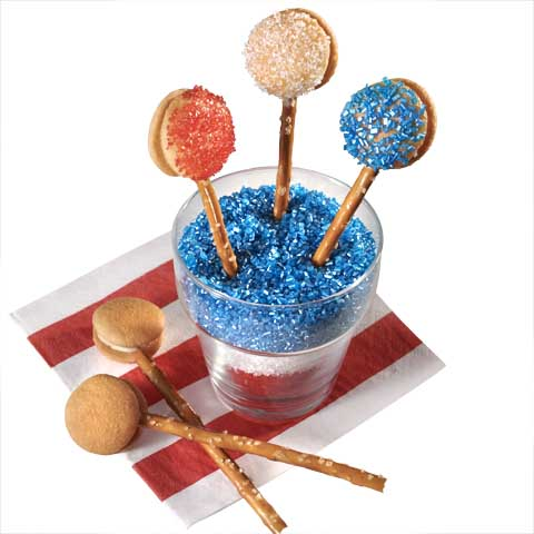Mini NILLA Sparklers Recipe