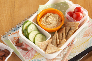 Hummus Snack Pack