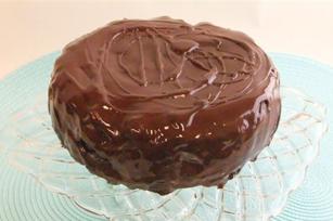 Gâteau aux biscuits et au chocolat du marié recette