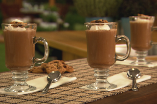 Frosty Chocolate Chip Mochaccino Recipe