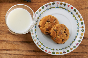 Cookies & Moo Snack