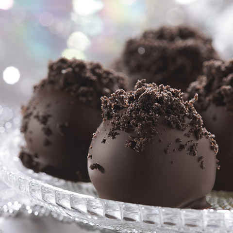 OREO Cookie Balls Recipe