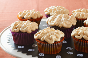 Gooey Brain Cupcakes Recipe
