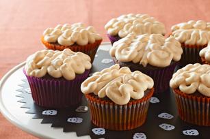 Petits gâteaux « cervelle gluante » recette