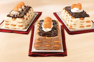 Eclair Dessert: Make It Your Way Recipe