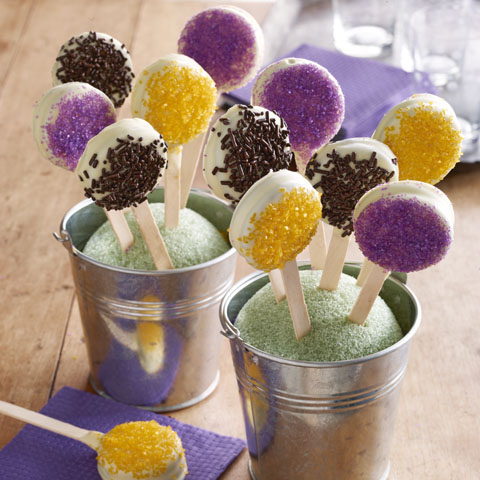 OREO Party on a Stick Recipe