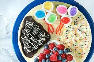 Four-Way OREO Cheesecake Recipe