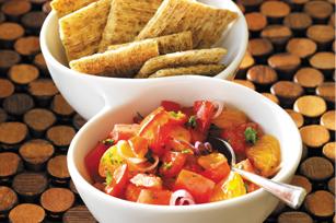 Citrus Salsa Recipe