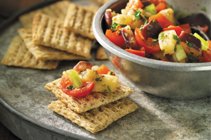 Ratatouille Dip Recipe