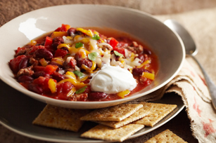 Best-Ever Chili Recipe