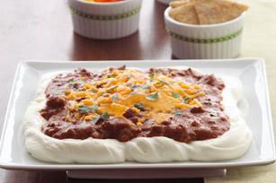 Cheesy Chili Dip Recipe