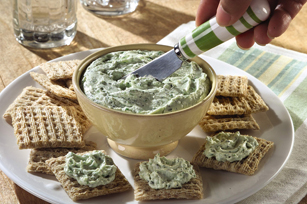 Savory Gorgonzola Spread Recipe