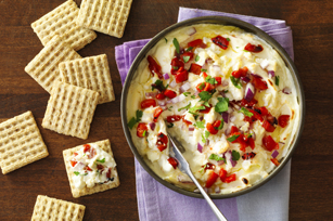 Greek Antipasto Dip Recipe