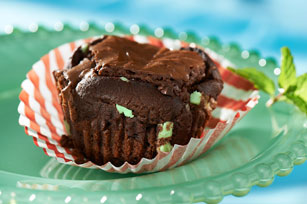 CHIPS AHOY! Brownie Cups Recipe