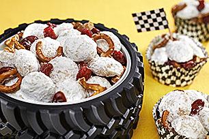 Vanilla NILLA Snack Mix Recipe