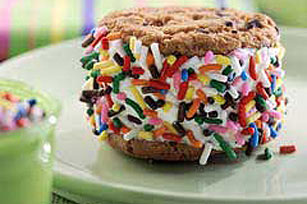 Cookie-Wiches Recipe