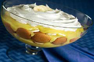 Quick Banana Pudding Recipe