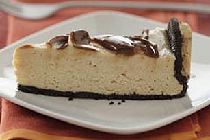 OREO® Peanut Butter Fudge Torte Recipe