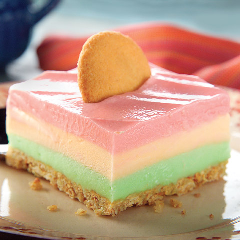 Frozen Cinco De Mayo Dessert Recipe
