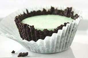 OREO Mint Tarts Recipe
