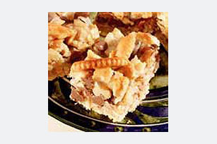 Abracadabra RITZ® Bars Recipe