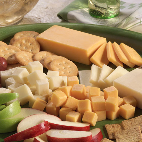 Party Cheese Platter Recipe
