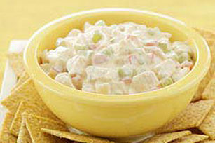 Chicken Salad Dip Recipe