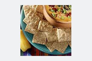 Salsa Cheddar Dip Recipe