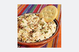 Ham and Cheese Spread Recipe